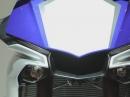 Eicma Rundgang: Yamaha YZF R1 2015 - 200PS Eisen MotoGP Gene