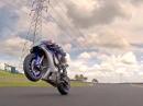 Yamaha YZF-R1 Kurztest Motorcycle USA - Informativ