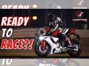 Yamaha YZF R1 RN32 perfektes Rennstrecken Motorrad? | Asphalt Süchtig