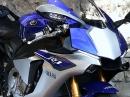 Yamaha YZF-R1 und YZF-R1M 2015 - erste Details Motousa