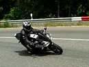 Yamaha Yzf-R125 Saison 2010 Eifel - Rurberg