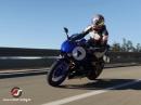 Yamaha YZF-R3 (2019) - Vorstellung / Test von Asphalt süchtig