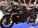 Yamaha YZF R3, MJ19, Rundgang, Debut AIMExpo Las Vegas