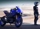 Yamaha YZF R3, MJ19, Supersportler für A2-Führerschein-Inhaber
