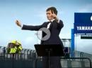 Yamaha YZF-R3 Rossi dirigiert: Orchestra of racing