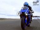 TOP! Yamaha YZF-R6 - Motorradtest & BikePorn von Jens Kuck von Motolifestyle