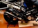 Yamaha YZR 500 1992 Zweitakter vom Feinsten - Boxen auf