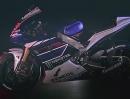 Yamaha YZR-M1 MotoGP 2013 - Präsentation