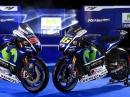 Yamaha YZR-M1 MotoGP 2015 So schaut sie aus!