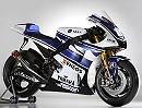 Yamaha YZR M1 MotoGP für Jorge Lorenzo und Ben Spies 2012