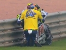 Yamaha YZR-M1 MotoGP: The Doctor is back! Welcome Home Vale!
