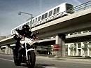Yamaha zur XJ6 naked offizielles Promo Video