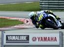 Yamalube: Top und aufwendig gemachter Clip mit Rossi und Vinales