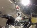 Yas Marina Abu Dhabi onboard BMW S1000RR - Ballern bei Nacht - würdig