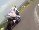 Yesss - Time to Rock: Ulster GP 2012, North West 200 Extrem Racing