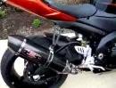 Yoshimura R-77 Slip on - Suzuki GSX-R 1000