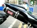 Yamaha R1 (2008) Yoshimura TRC Carbon