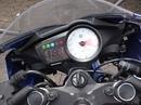 Yamaha YZF125R mit 135ccm