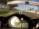 Zandvoort (CPZ) onboard Lap BMW S1000RR 1:52