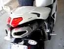 Zards slipon Ducati 848