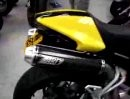 Zard Exhaust Ducati Monster S2R