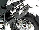 Zard Penta Carbon an BMW R1200GS - Sound = great