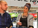 Zehn Fragen an Pepe Lila (Motorrad-Influencerin) von Asphalt Süchtig