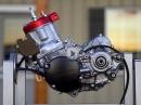 Zeitraffer Motorrevision Honda CR250 Zweitakter - geil!!!