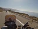 Zentralamerika: Mexiko, Belize, Guatemala, San Salvador, Honduras, Nicaragua, Costa Rica, Panama - Motorradreise