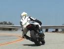 Zero Electric Motorcycle (2013): Summ, Summ Summ um die Snake herum