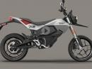 Zero FXE - Das Motorrad von morgen. Heute erhältlich.