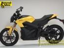 Zero S E-Bike MOTORRADFAHRER - Modellvorstellung 2014