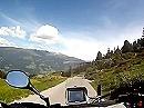 Zillertaler Höhenstraße, Tirol, Österreich - Motorradtour