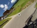 Zillertaler Höhenstrasse von Hippach nach Ried, BMW R1200GS LC