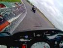 Zolder 05.07.2013 Turn 4 Honda VFR RC36