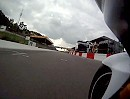 Zolder onboard mit Panther Racing July 2010