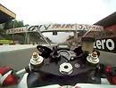 Zolder onboard Yamaha R6