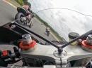 Zolder - Rennen 2 Supermono DM EM 2015 Schmeink Racing KTM 690 720 motorcycle race