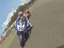 Zolder - SUPERBIKE*IDM 2015 Highlights Superbike Rennen 1 &2