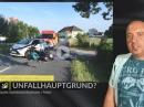 Zu schnelles Fahren Hauptgrund für Unfälle im Straßenverkehr? Fragt Motorrad Nachrichten
