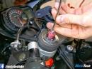 Zugstufe / Druckstufe Motorradfahrwerk einstellen - Klasse Tutorial von Moto Tech
