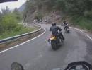 Motorradtour: Gardasee (SP9) Richtung Idrosee