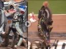 Zur Sache! Top5 Haarsräubende Momente beim Britischen Speedway GP
