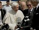 Zwei Ducatis für den Papst