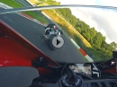 Zwei Könner: Murtanio & Nino Pallavicini, Nürburgring Nordschleife - Respekt