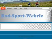 2-Rad-Sport-Wehrle