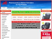 AFS-Auto und Fahrrad Service GmbH