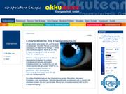 akkuteam Energietechnik GmbH
