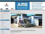AMS Schönebeck