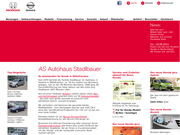AS Autohaus Stadlbauer,